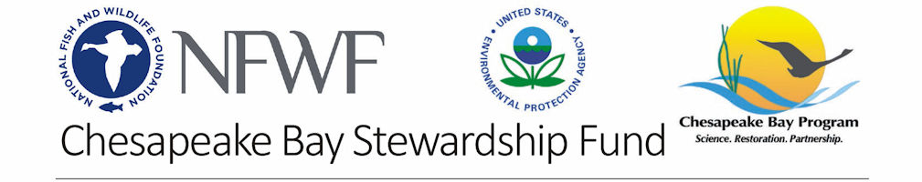 Chesapeake Bay Stewardship Fund