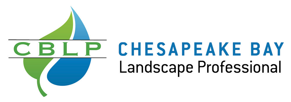 Chesapeake Bay Landscaping Professional (CBLP) certification