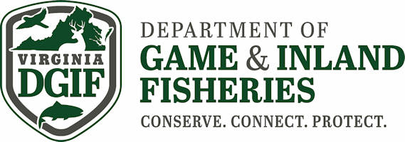 Dept of Games and Inland Fisheries
